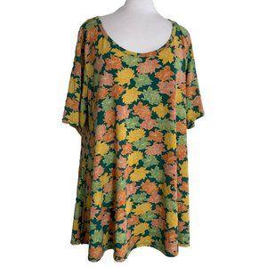 Lularoe XL Perfect T Shirt